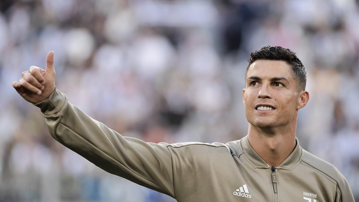 Mehrere Frauen werfen Ronaldo vor, sie vergewaltigt zu