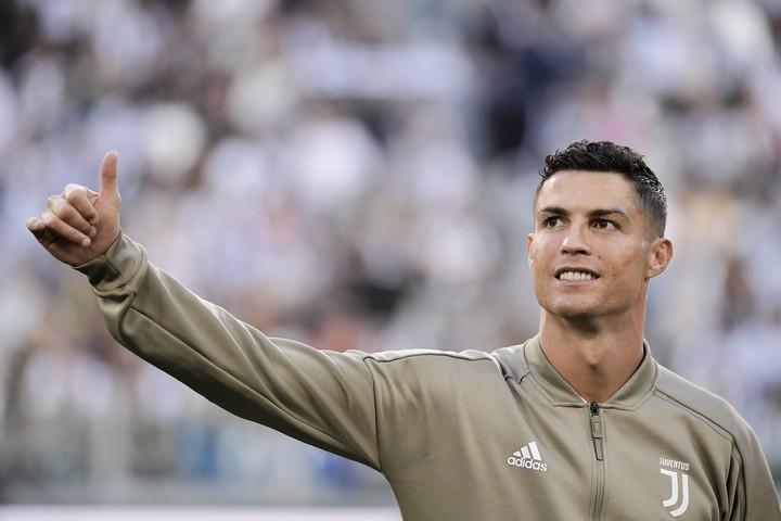 Ronaldo Vergewaltigt