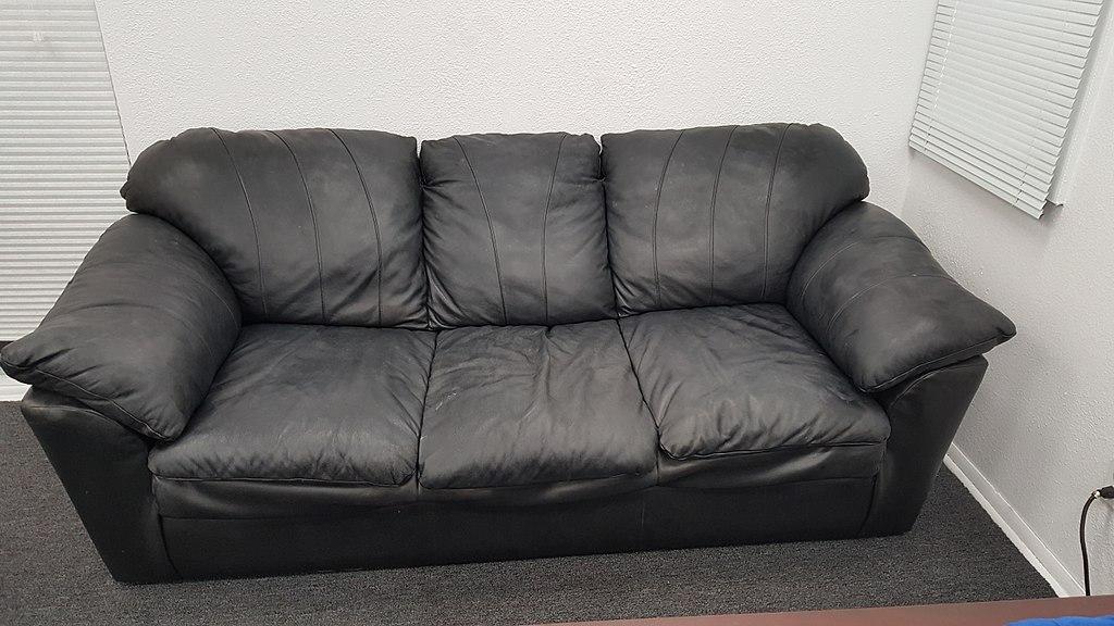 Blackroom casting couch com