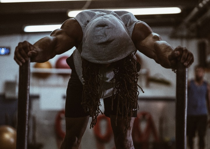 The Truth About Training to Failure to Build Muscle