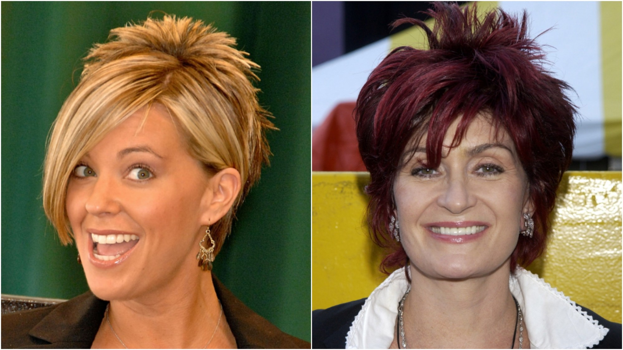 can i speak to your manager' haircut: the history of the 2000s