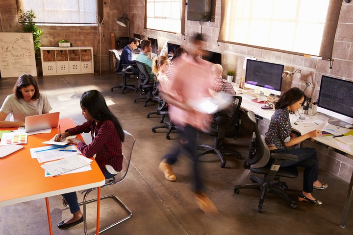 How Companies Are Dealing with Millennials Ghosting on Their Jobs