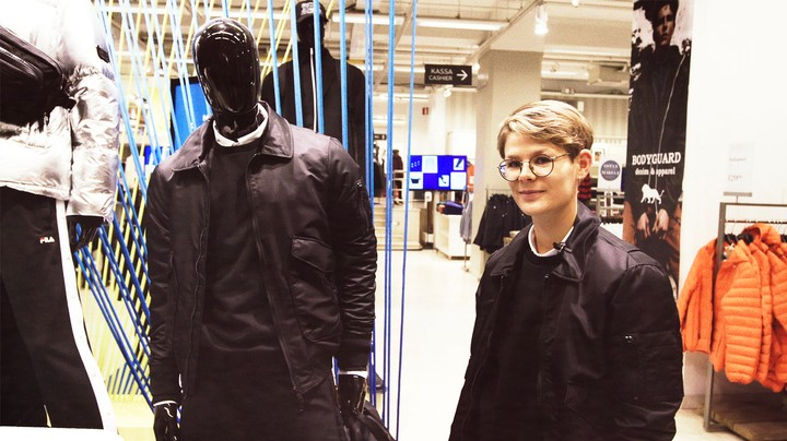 I Tried on 'Genderless' Clothes and Was Extremely Disappointed