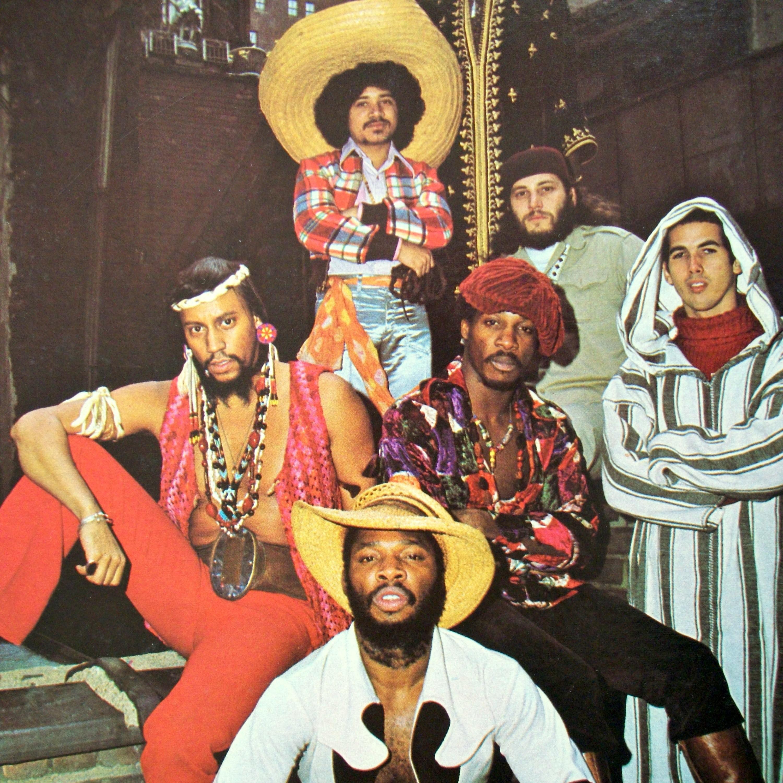 Estas Son Las Mejores Bandas Interraciales De Los Años 70