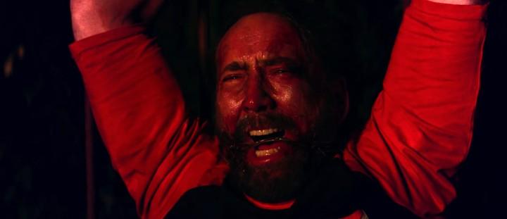 Nicolas Cage's Slasher Freakout 'Mandy' Makes Prog Rock Kick Ass