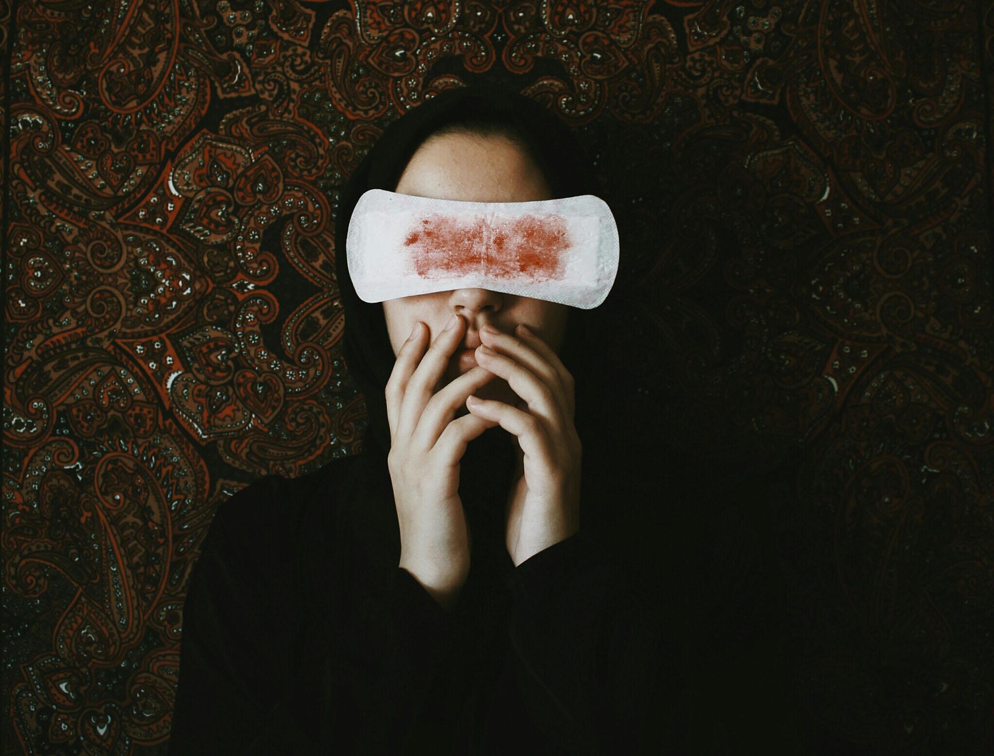 vice.com - Zineb Houssine - Fotografer Maroko Melawan Misogini Dunia Arab Lewat Jepretan Kamera