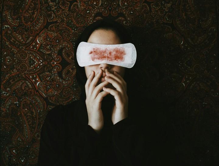 La fotógrafa marroquí que refleja la misoginia del mundo árabe