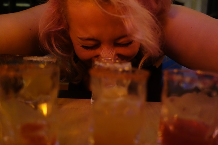 I Drank 150 Margaritas in 3 Days and It Wasn't a Great Decision