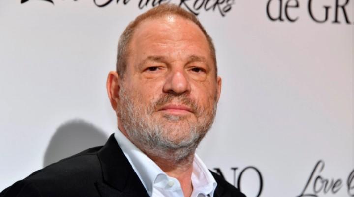 Harvey Weinstein Sexual Assault Charge Dismissed by Manhattan Judge