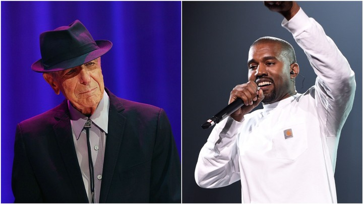 "This Is a Good Time to Read Leonard Cohen's Poem, ""Kanye West Is Not Picasso"""