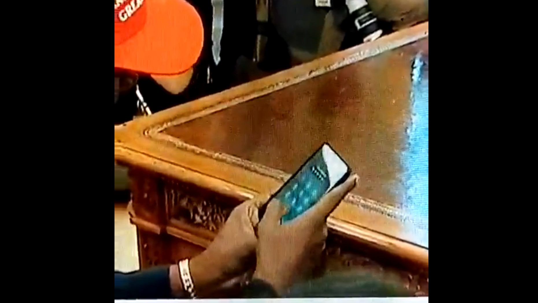 Kanye West Has Literally the Worst iPhone Passcode You Could Ever Have