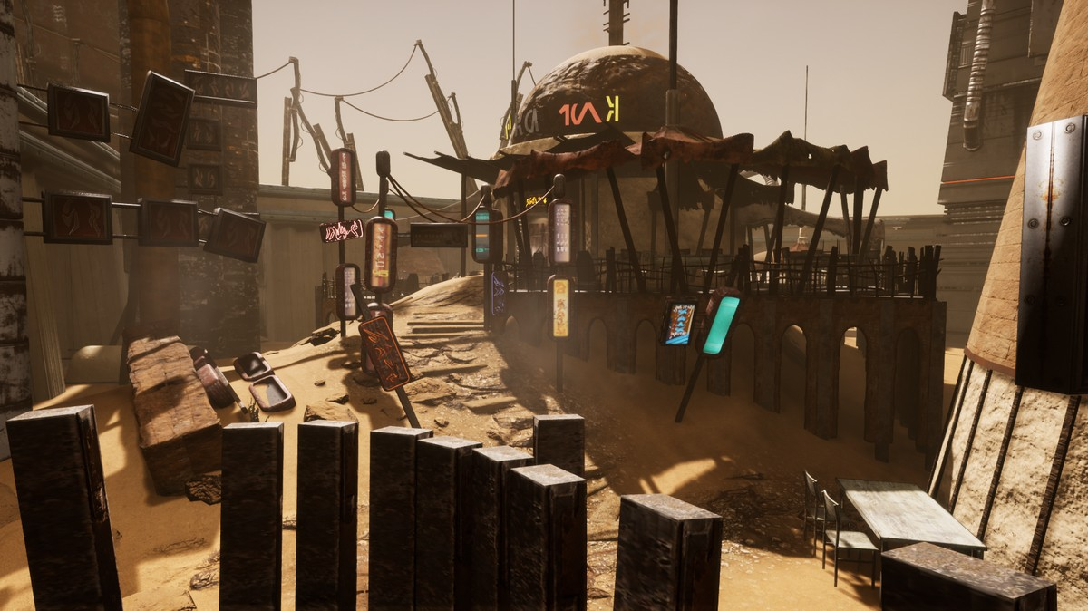 'Star Wars: Knights of Old Republic' Unreal Engine 4 Fan Mod Shuts Down After Le...