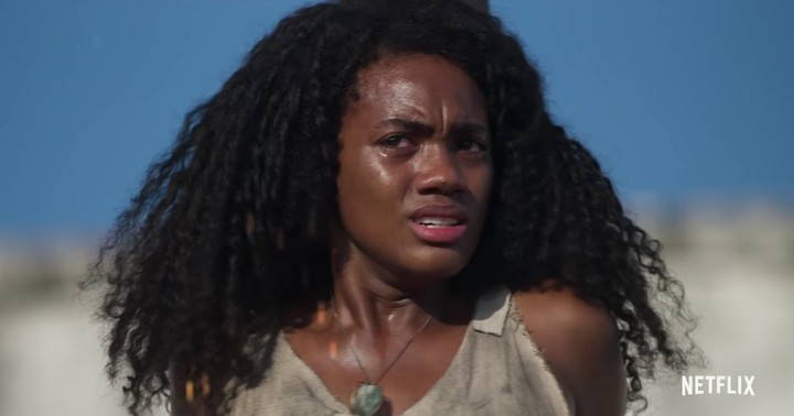 This New Netflix Show Is About an Afro-Colombian, Time-Traveling Teen Witch