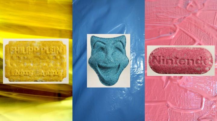 Ecstasy: Das sind die Pillenwarnungen Mitte Oktober