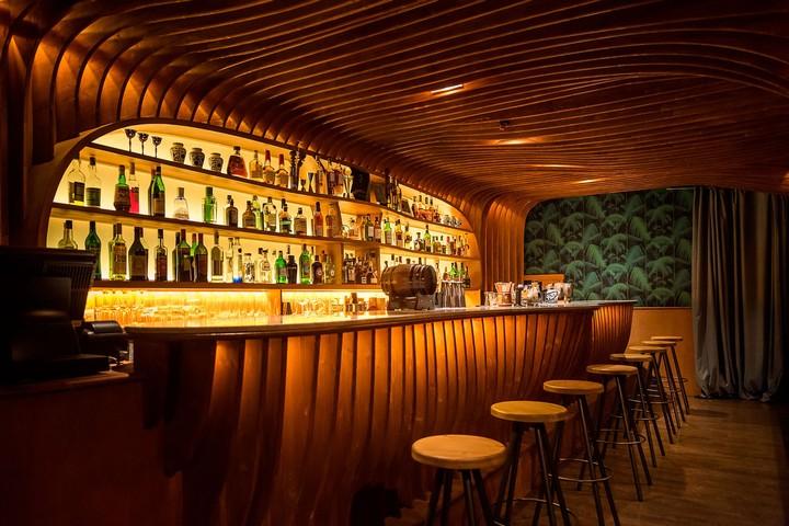 Best Bars in Barcelona | Departures
