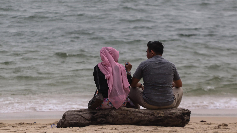 Trik Anak Muda Aceh Agar Bisa Pacaran Tanpa Kepergok Polisi