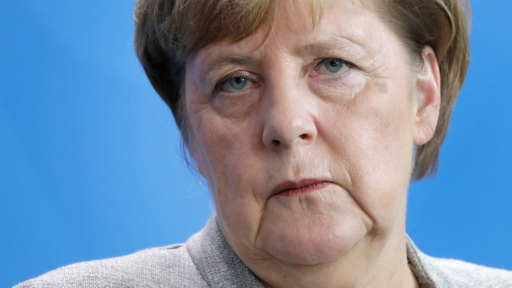 Angela Merkel's 18-year reign could be coming to an end
