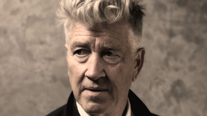 David Lynch Thinks Transcendental Meditation Is a Better Investment Than the Military