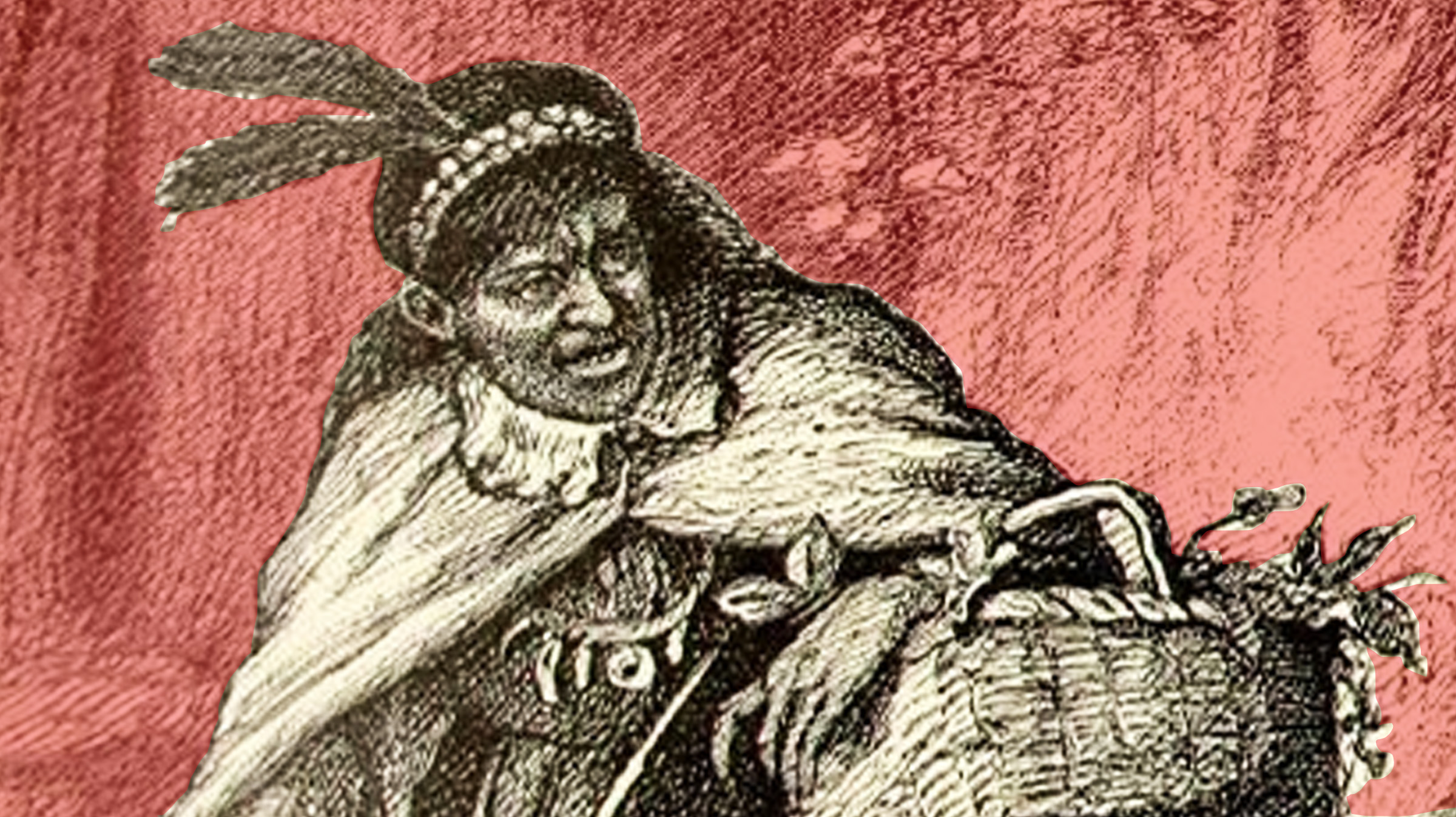 The True Story of Tituba, the Slave at the Center of the Salem Witch