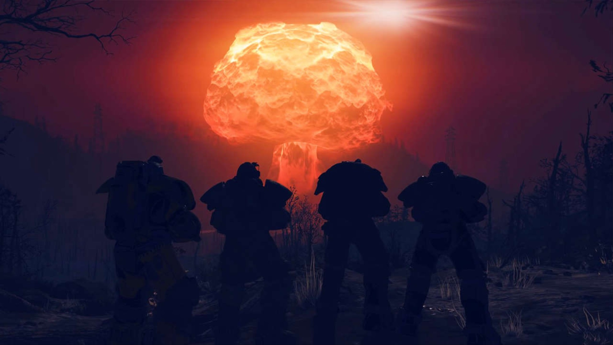 Nuclear War Experts Are Horrified by 'Fallout 76' - VICE