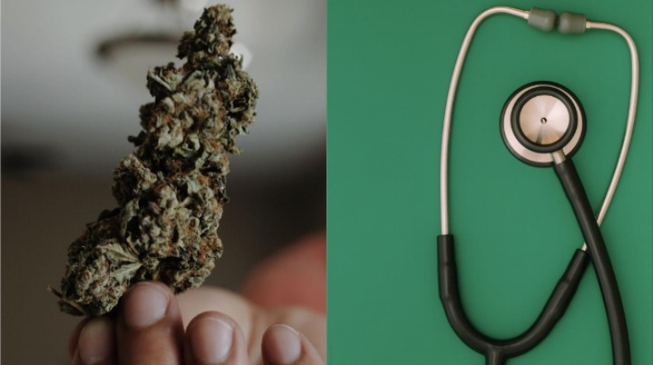 Doctors Who Use Weed Off-Duty Are Getting Their Licenses Suspended