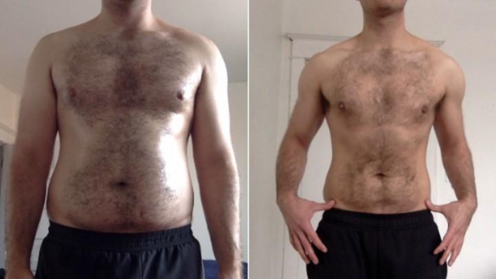 Cosas que he aprendido después de perder mucho peso