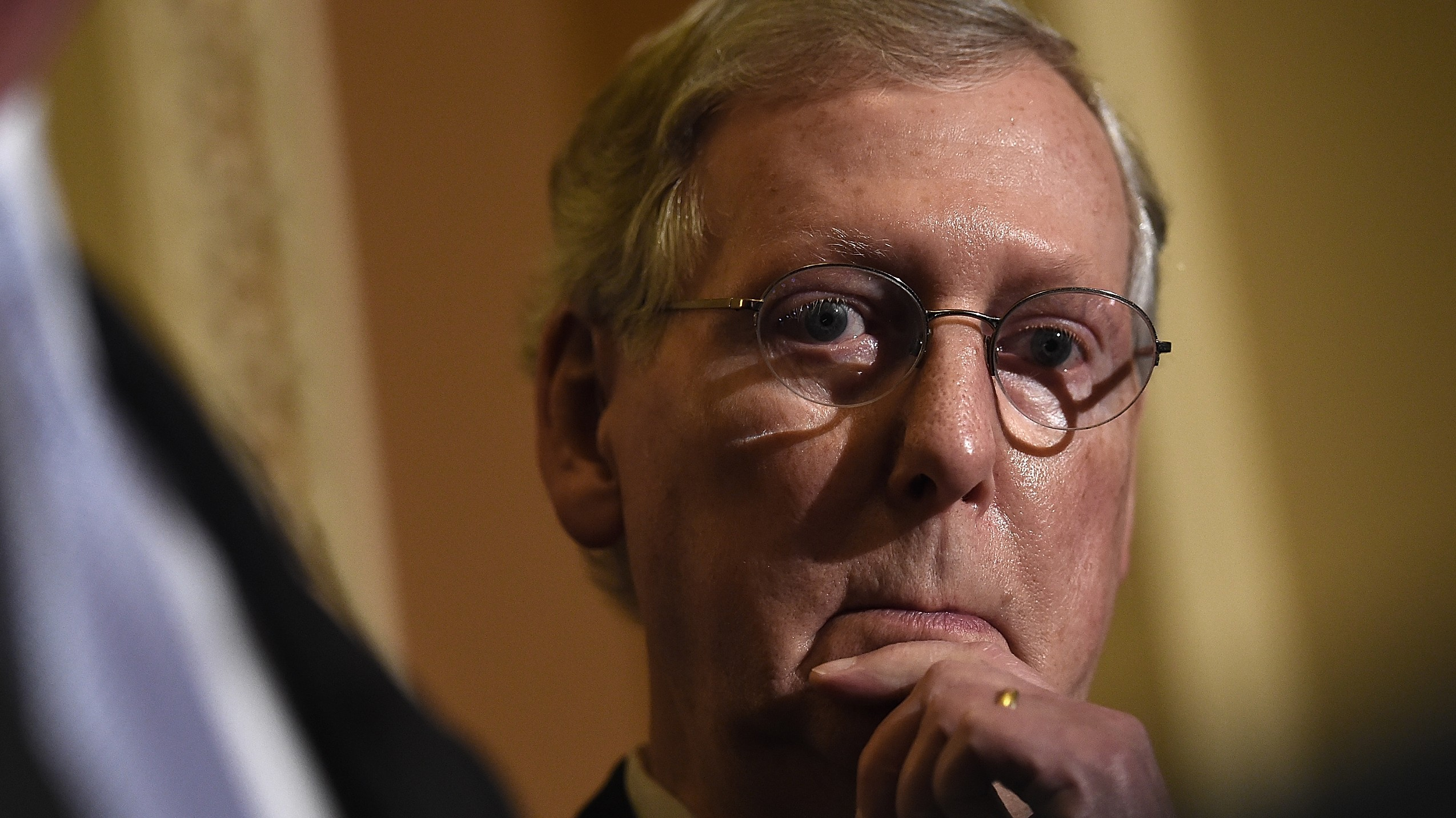 Republicans Are Outraged about the Deficit They Caused