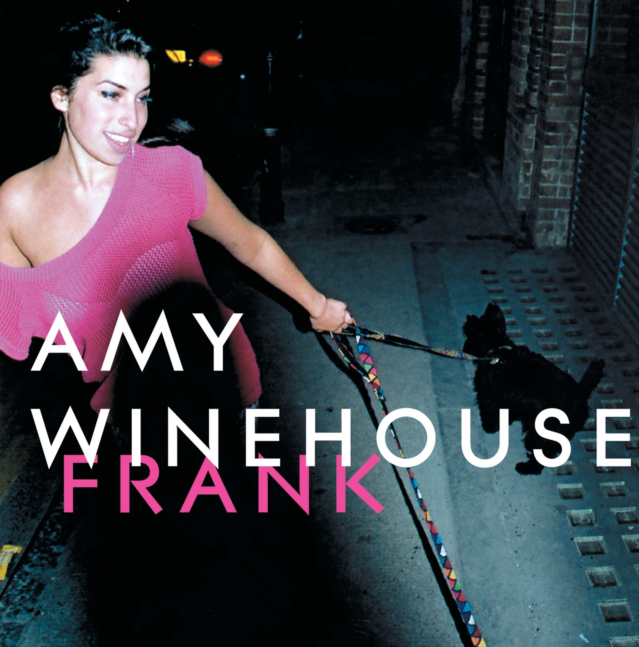 Revisiting Amy Winehouse's Debut Album, Frank, 15 Years On