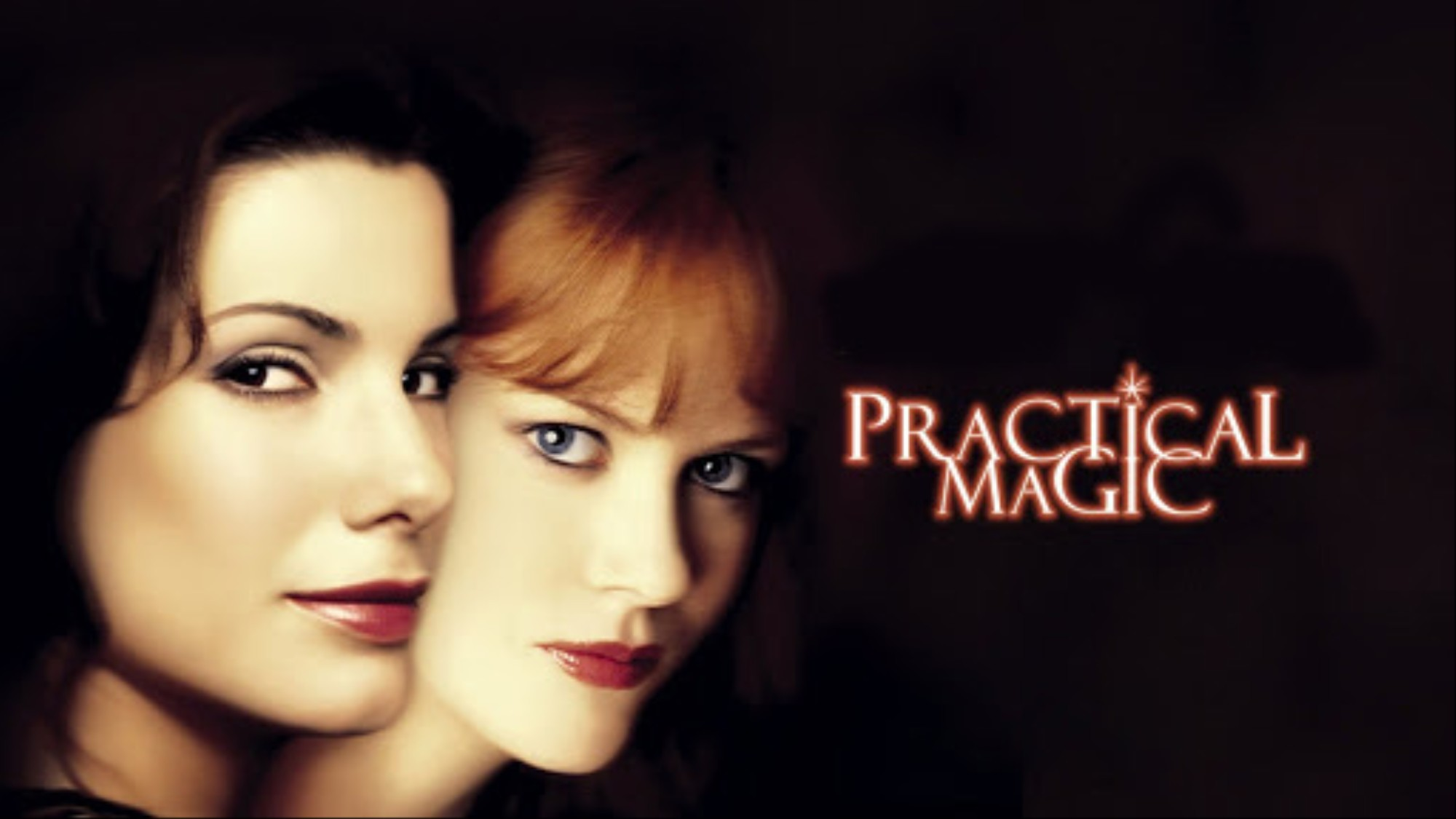 Practical Magic' Proves the Real Curse Is Heterosexuality