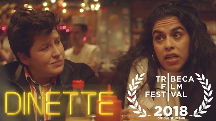 'Dinette' Is a Funny, Candid Portrayal of Living as a Non-Binary Millennial