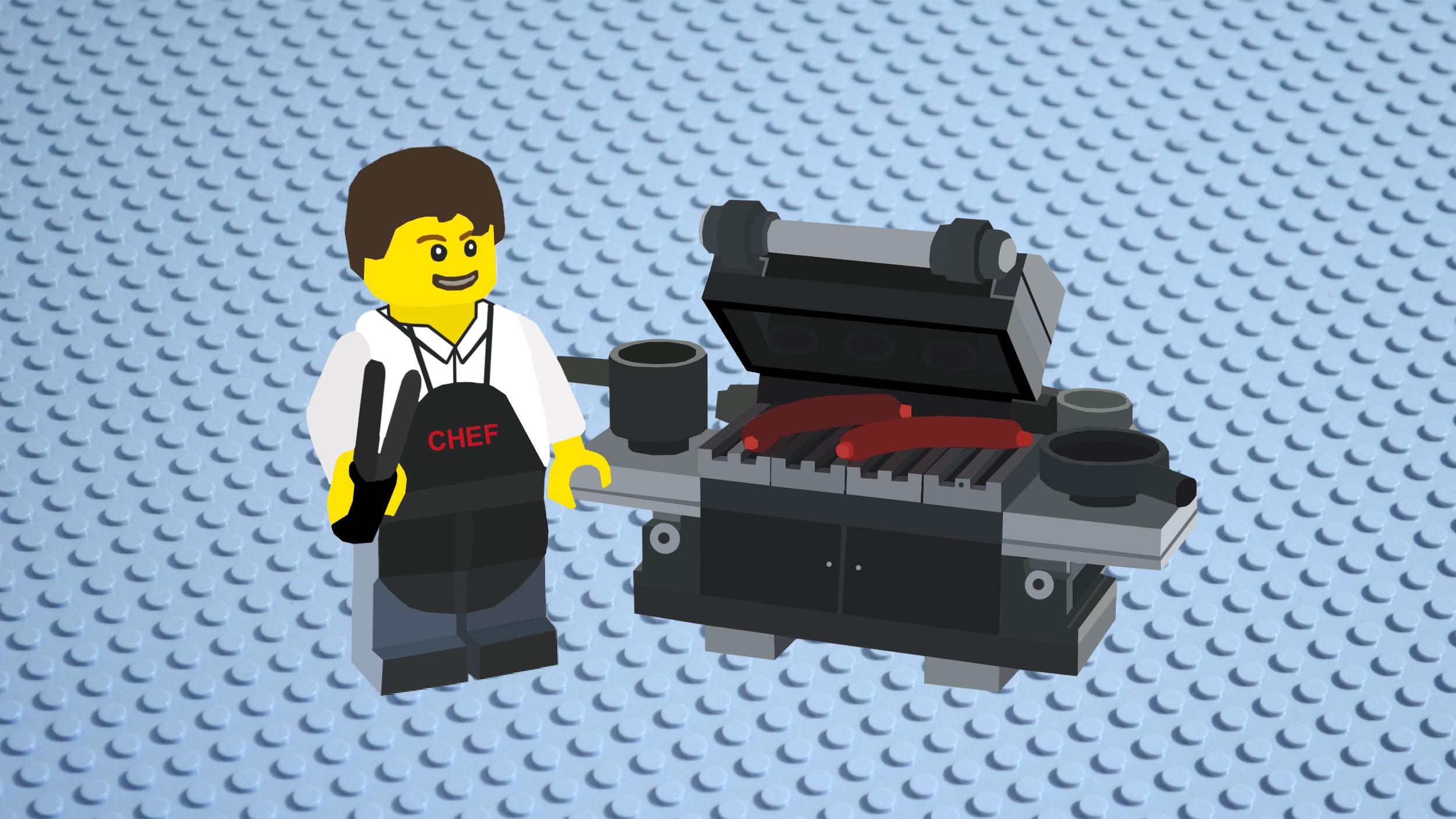 Diese Lego Bausätze Sind Wirklich Nur Für Männer Vice