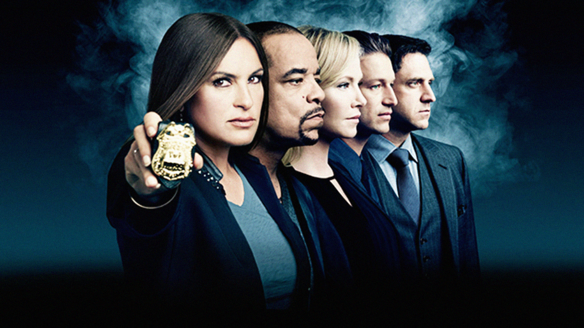 Law and order svu watch tv series