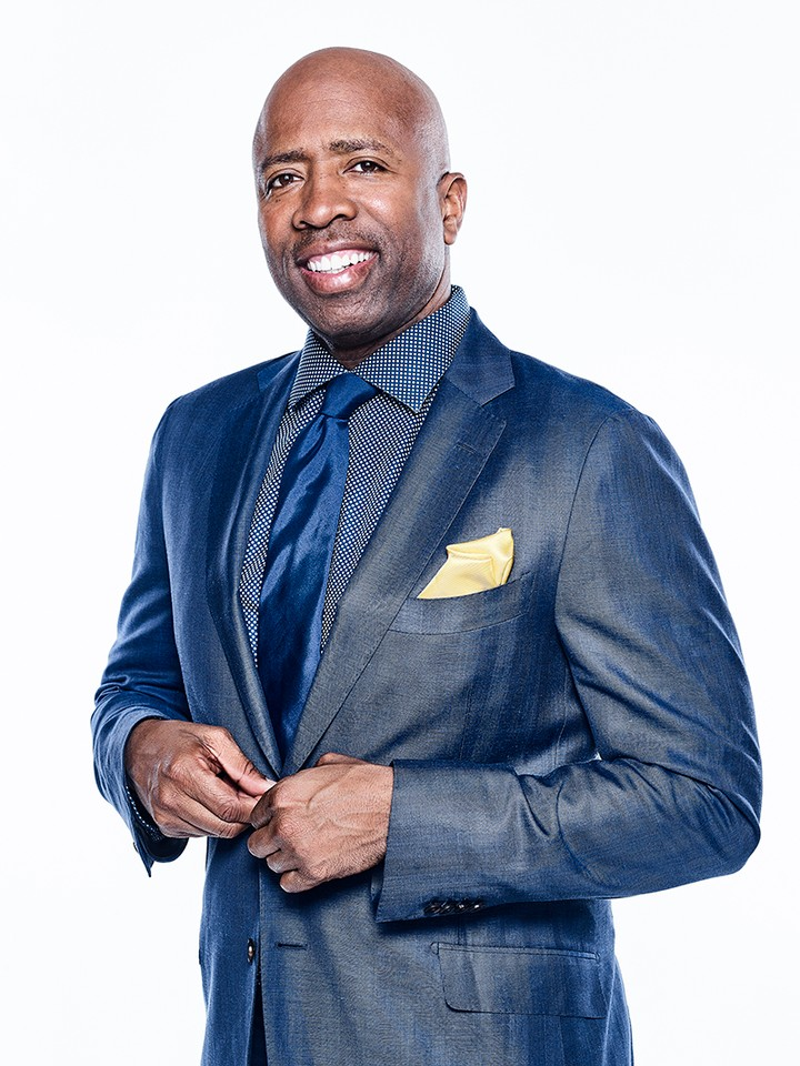 Kenny Smith is Not Worried About the Los Angeles Lakers