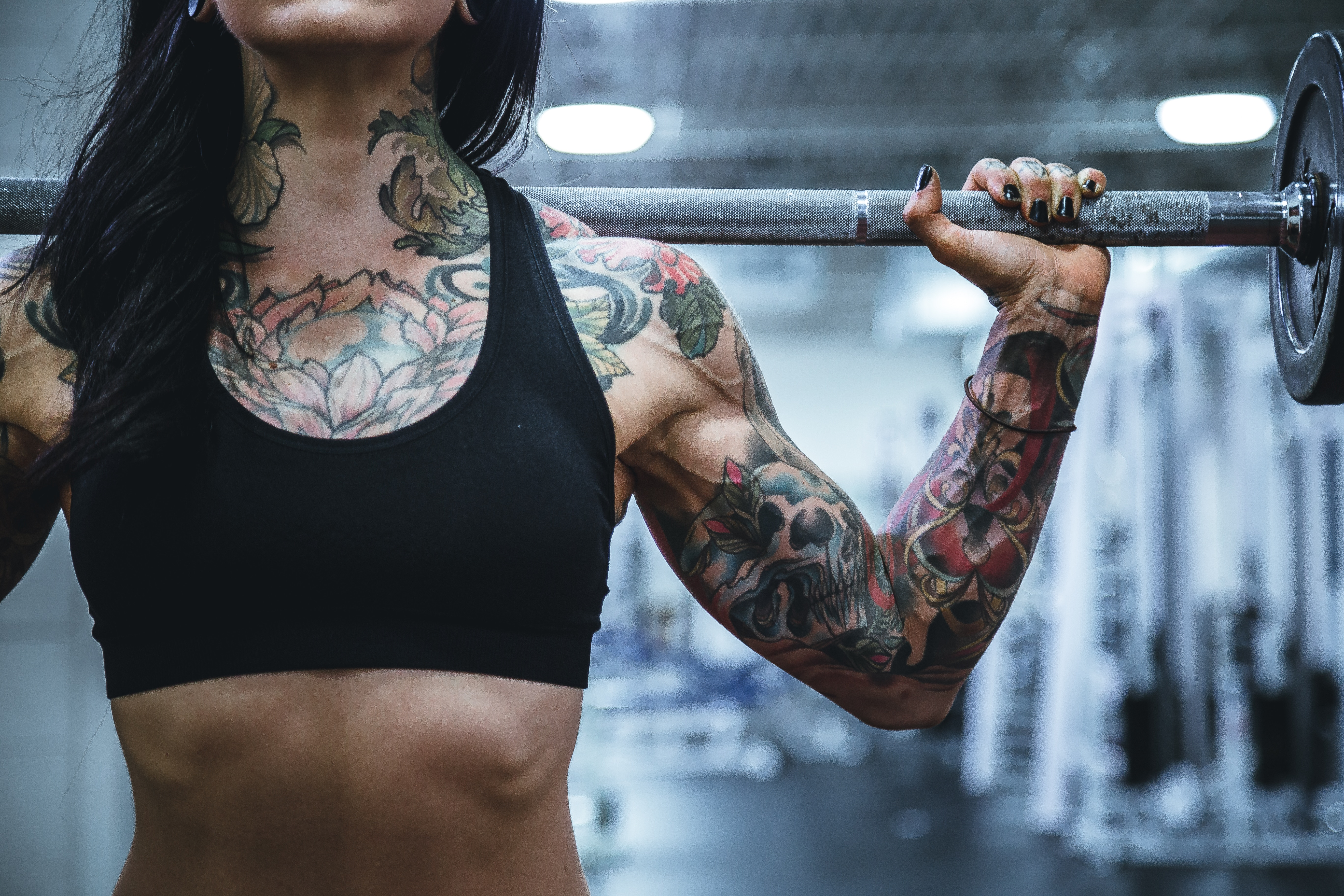 Your Pre Workout Supplements Might Contain Some Shady Ingredients