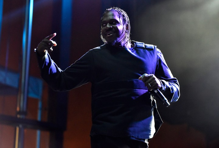 Is PUSHA-T Rap's Greatest Villain?