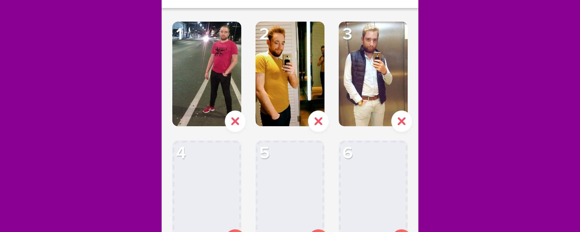 Impresiile mele despre Tinder – aplicatie de dating