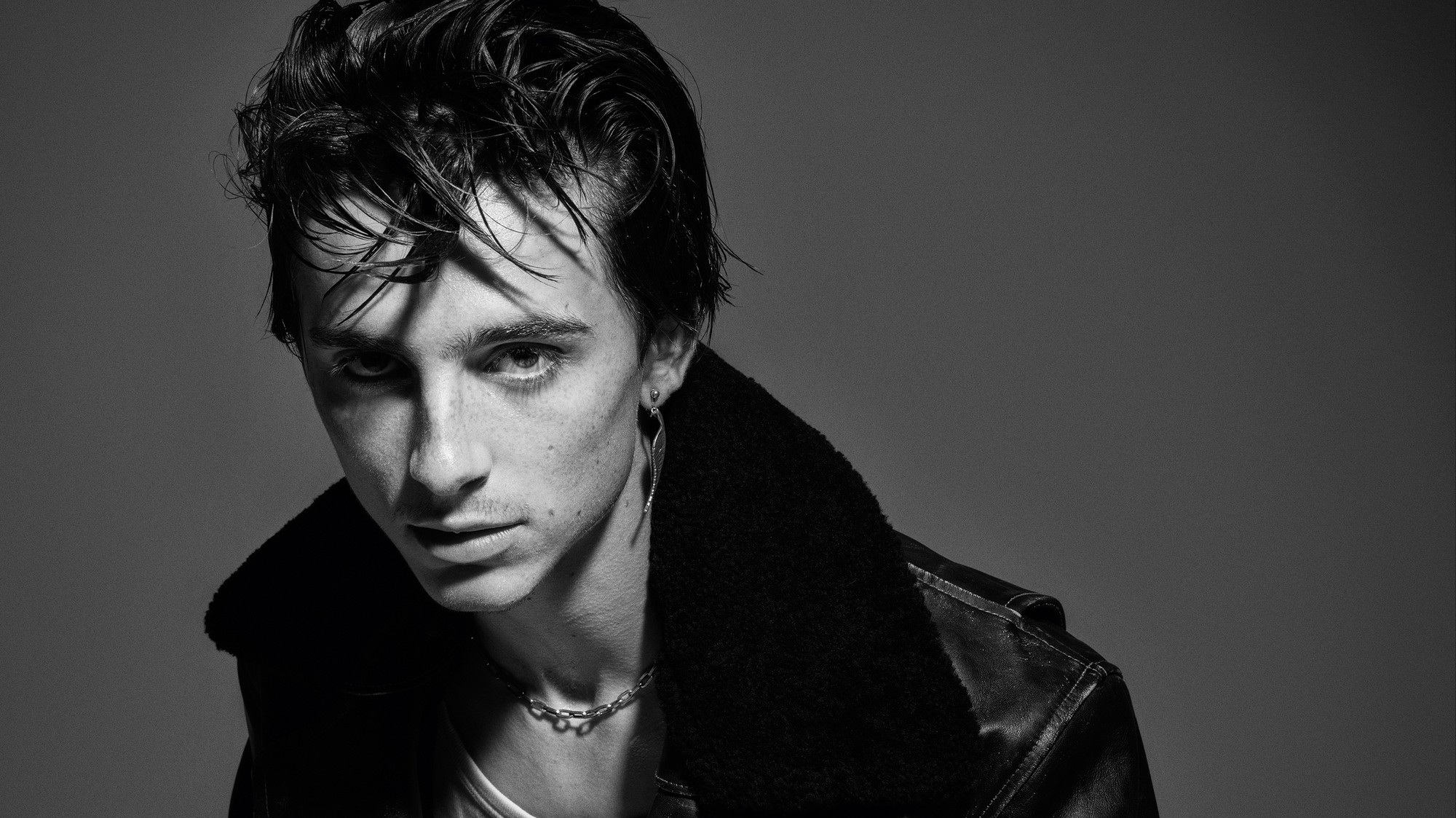 Harry Styles interviews Timothée Chalamet for i-D: read the