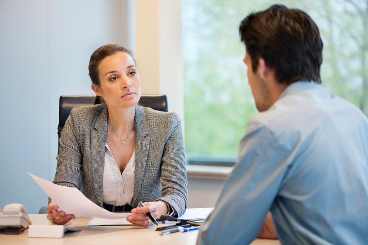 I'm Not Hiring You Because You Don't Really Want the Job