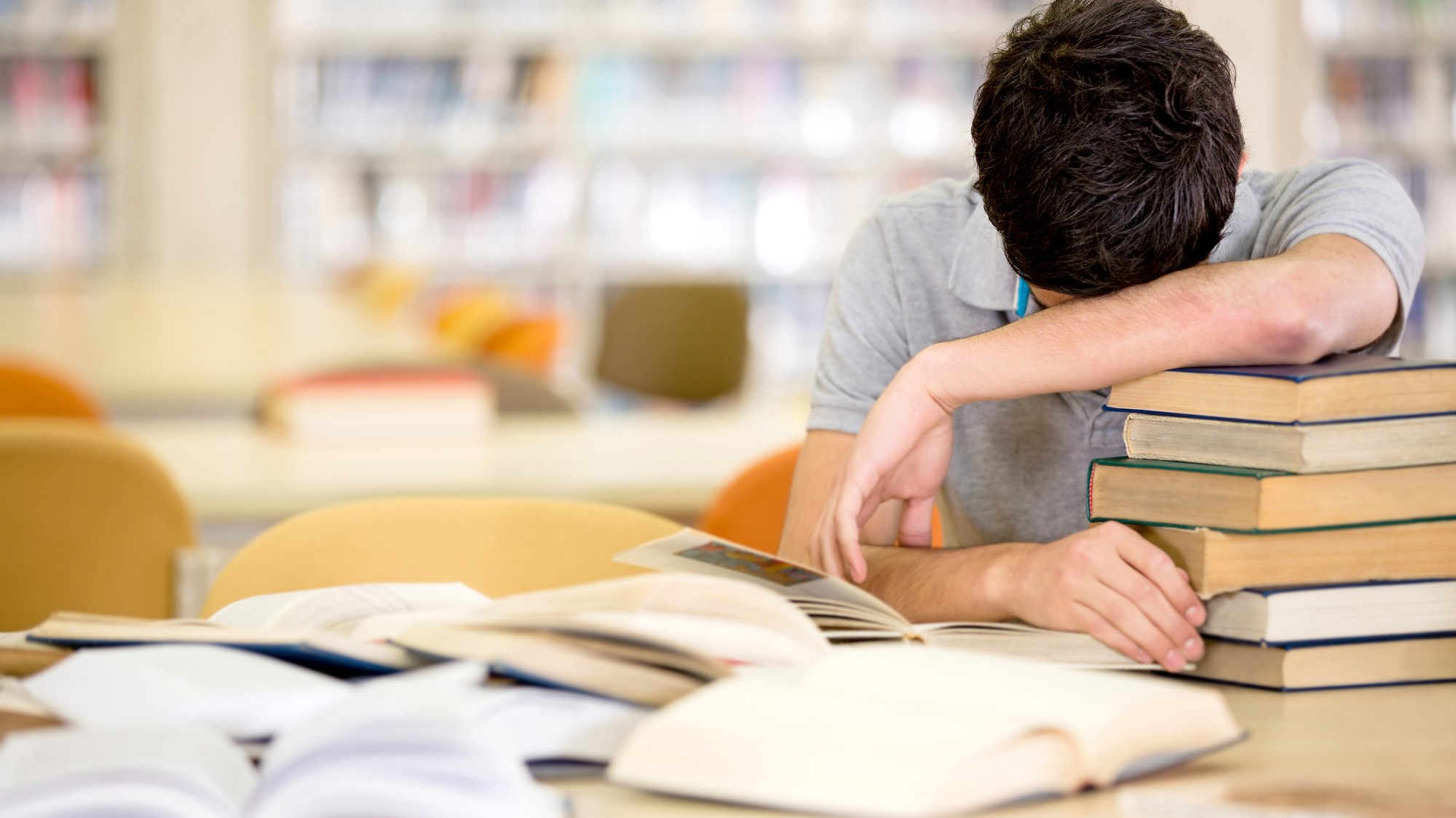 One-in-Three New Zealand Uni Students Drop Out of Their