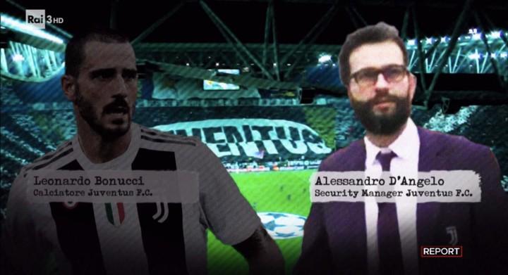 Dopo la puntata di Report, è ora di farsi qualche domanda sulla Juventus