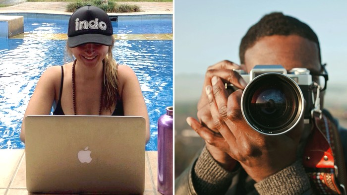 10 Great Jobs You Can Do From Anywhere