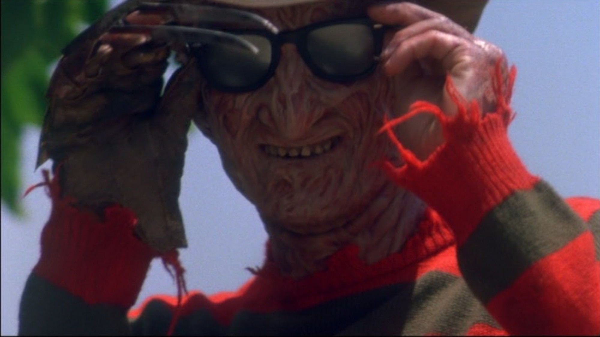 An Exhaustive Ranking of Every Freddy Krueger Zinger Ever - VICE