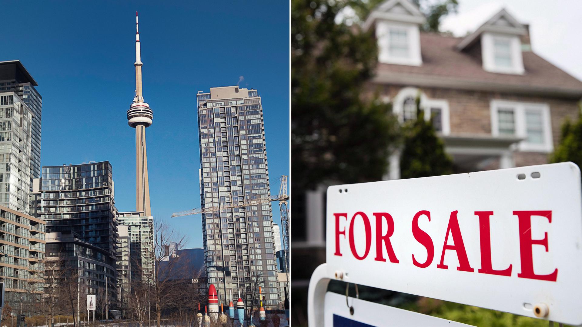 Canadas Broken Housing System Has Made It Brutal For Millennials To