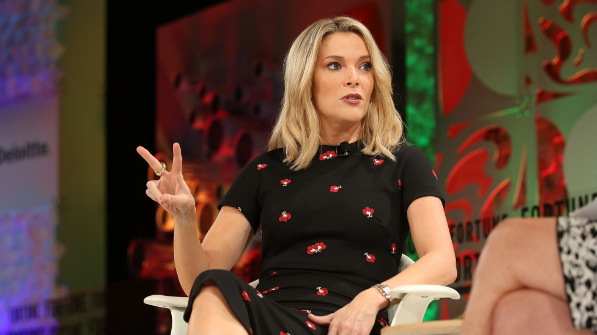 NBC Is No Hero for Firing Megyn Kelly - VICE
