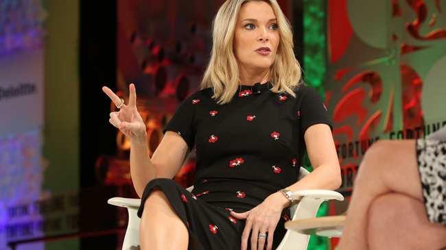 61bac8a8c0c5 NBC Is No Hero for Firing Megyn Kelly - VICE