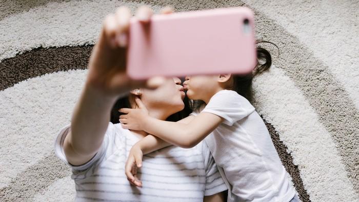 The Major Shortfalls of Mom Culture on Instagram