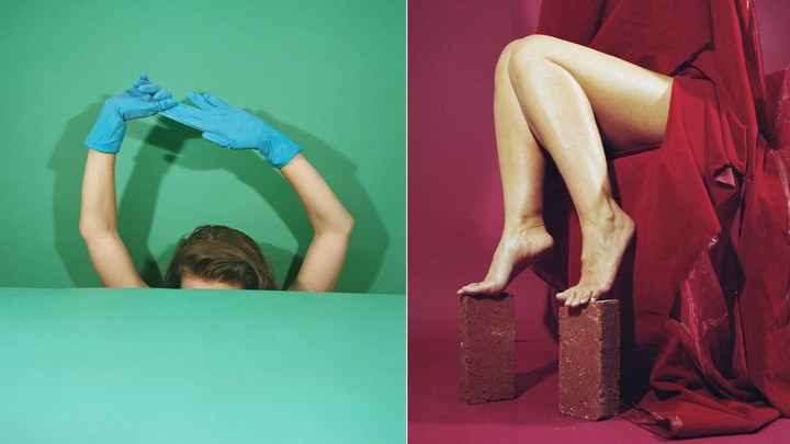 These Photos Disrupt the Male Gaze