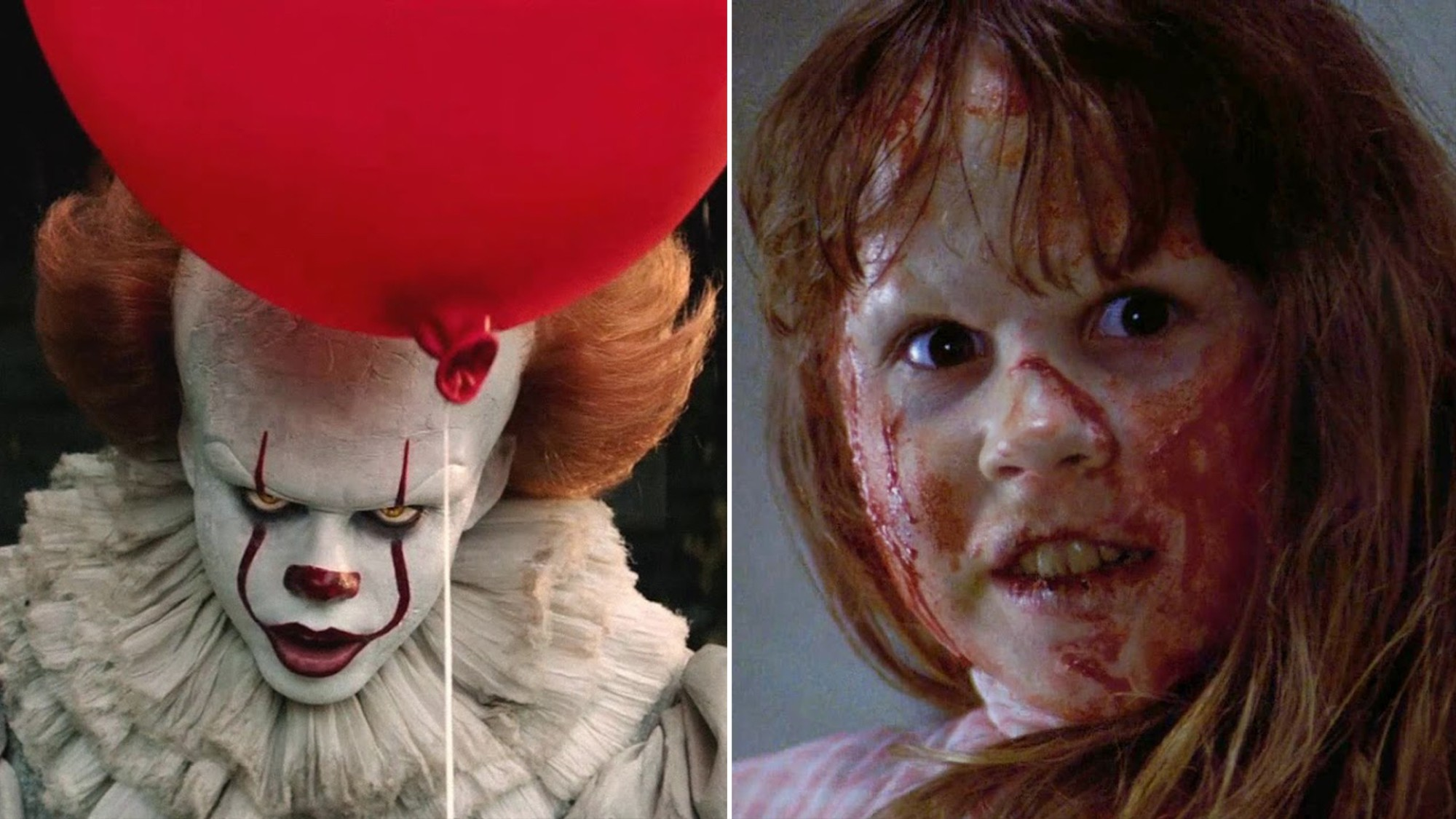 The 50 Scariest Moments in Horror - VICE