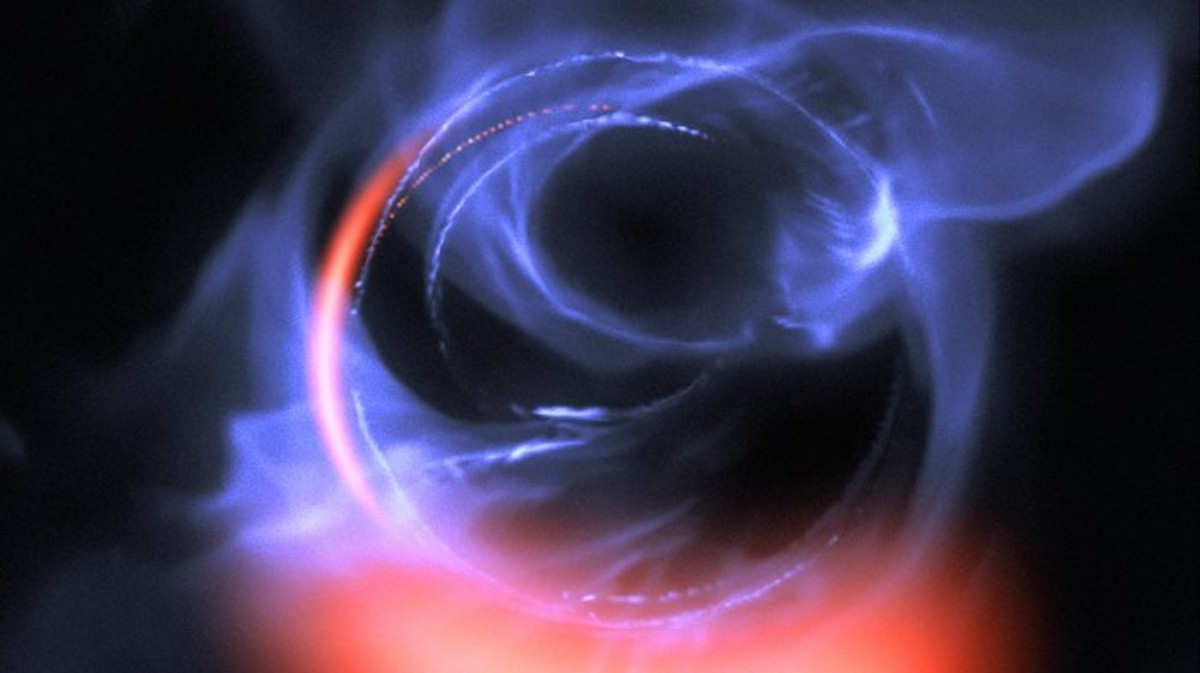 053d25d27815 Astronomers Find Strong Evidence There is a Supermassive Black Hole at the  Center of Our Galaxy