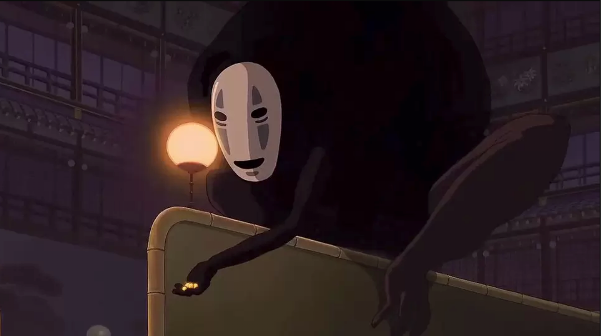 Studio Ghibli And Hayao Miyazaki S Spirited Away Is The Best Halloween Movie